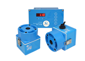 DynOptic - Model DSL-230M - Smoke Density Monitor for Monitoring Marine Emissions