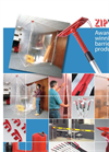 Zipwall Dust Barrier Catalog