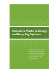 Innovative Waste to Energy Brochure