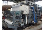 DOYEN - Model DY series - Belt Filter Presses