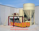 Wastewater Recycling System, Suitable for Samll Stone Industry and Industrial Filtering Equipment