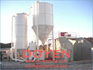 Wastewater Treatment System,  Suitable for Industrial Use