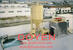 Wastewater Treatment System Suitable for Industrial