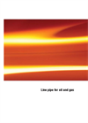 Line Pipe Gas and Oil Brochure