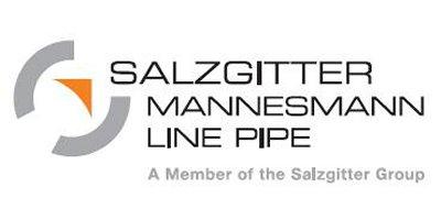 Salzgitter Mannesmann Line Pipe