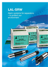 Labkotec - LAL-A6-GSM-EX3 - Alarm Systems for Separators - Brochure