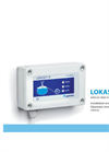 LOKASET R, Wireless Tank Full Alarm, Installation and Operation Instructions