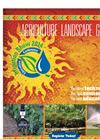 2014 Irrigation Show & Education Conference Brochure