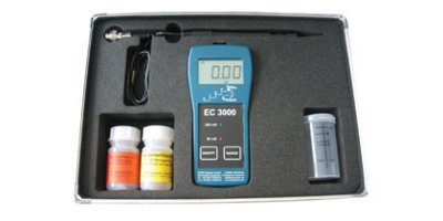 Model EC 3000 - Conductivity Meters