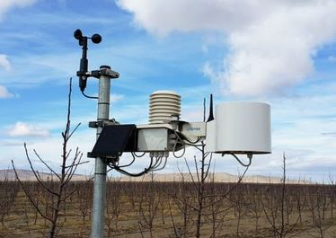 Step - Model T-Warner - Climate Monitoring System