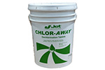 CHLOR-AWAY - Dechlorination Tablets