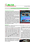 Be.T.A. Strumentazione - Model BETACAP30 and BETACAP30RK - Gas Dividers - Datasheet