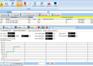 Be.T.A. - Version InfoCAP30 - Fully Automatic Testing Procedures and Test Reports Editing Software