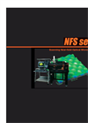 Scanning Near-Field Optical Microspectrometer Brochure