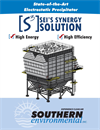 SEI - Model ESP - Electrostatic Precipitator - Brochure