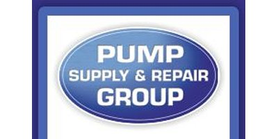 Pump Supply & Repair Group Limited