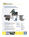 Grass Clipping Separator System Brochure