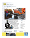 ESD Waste2Water - Water Cannons Brochure