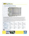 ESD Waste2Water - Chemical Storage Buildings Brochure