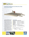 Chemical Containment & Recovery Pads Brochure