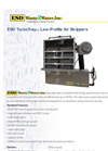 ESD TurboTray - Low-Profile Air Strippers - Brochure