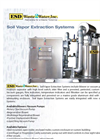 Soil Vapor Extraction System (SVE) - Brochure