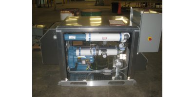 ESD - Subsurface Depressurization Systems