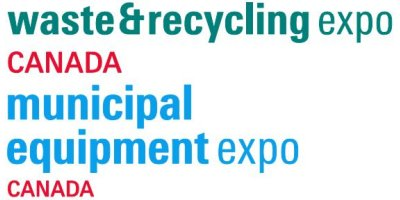 Waste & Recycling Expo Canada and the Municipal Equipment Expo Canada - 2018
