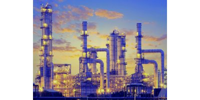 Industrial air pollution control for the chemical and petrochemical industry - Chemical & Pharmaceuticals