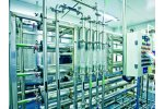 Industrial air pollution control for the pharmaceutical industry