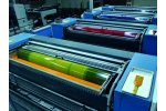 Industrial air pollution control for the Coating and Printing industry - Printing