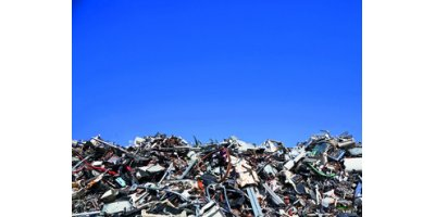 Industrial air pollution control for the recycling and waste management - Waste and Recycling - Waste Management