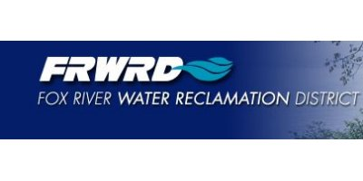 The Fox River Water Reclamation District (FRWRD)