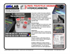 TD-500D Calibration Kit: Test for Polycyclic Aromatic Hydrocarbons
