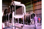 Recuperative Thermal Oxidizer