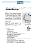 PolyGard - Model SPC-X3-11XX - Brochure