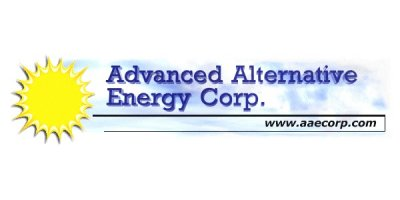 Advanced Alternative Energy