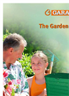 The Garden Range -Thermo King Brochure
