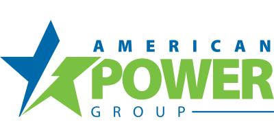 American Power Group (APG)