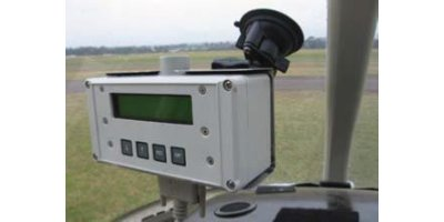 Boreal Laser - Model GasFinder2-AB - Manned Aircraft Gas Detector