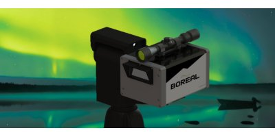 Boreal Laser - Model GasFinder3-OP - Portable Open-Path TDL Analyzer