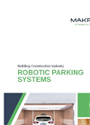 Robotic Parking Systems Brochure