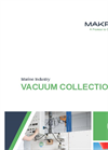 Vacuum Collection Vessels Brochure
