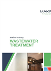 Wastewater Treatment Systems Brochure