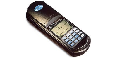 Model DR/820 - Portable Colorimeter