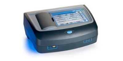 Hach - Model DR3900 - Laboratory Spectrophotometer for Water Analysis