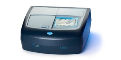 Hach - Model DR6000 - Laboratory Spectrophotometer