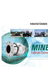 Model M - Medium Size Catalytic Converters  Brochure