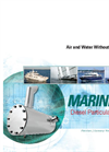 Model MARINE-X - Diesel Particulate Filters Brochure