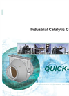 Model QUICK-LID - Catalytic Silencers Brochure